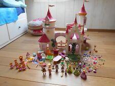 PLAYMOBIL 5142 - Het princessenkasteel / Le palais de princesses + accessoires