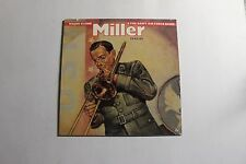 GLENN MILLER & The Army Air Force Band LP RCA 6360-RB US 1987 SEALED M 9A
