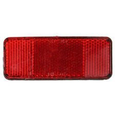 Bike Safety Rear Lamp Reflector Highly Light Cycling Accessories V7U9
