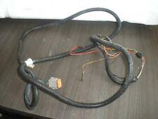96 POLARIS SLTX 1050 MFD GAUGE WIRING HARNESS 2460582
