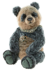 Yesteryear - Isabelle Collection by Charlie Bears - limited teddy bear - SJ6146B
