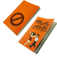 Anime Naruto Kakashi Icha Icha Paradise Notebook Book Cosplay Gift High Quality