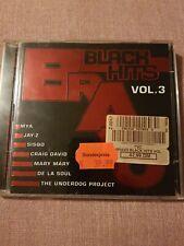 Bravo Black Hits 3 Doppel CD Top Zustand