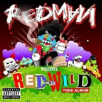 "REDMAN ""RED GONE WILD: THEE ALBUM"" CD NEW!"