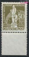 Berlin (West) 38 postfrisch 1949 Weltpostverein (8894215
