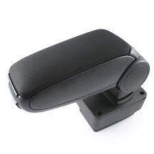 Armrest For Skoda Fabia MK3 NJ3 NJ5 2014 - Onwards Centre Console Box Black HB