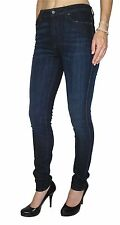 Diesel Damen Stretch Jeans SKINZEE-HIGH 0843F Skinny d.blau Gr. 25/32 NEU