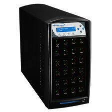 1-23 Vinpower USBShark USB Flash Drive Duplicator Copier Thumb Pen Stick Copy