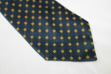 ANDREW'S TIES Silk tie Made in Italy E93812