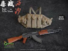 QORANGE QOTOYS 1:6 Battle In Xisha Islands Combat Clothes/&Accessories F 12/'/' Toy