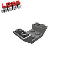 Lego® 3040 20 x Dachstein/ Schrägstein 1x2 alt dunkelgrau Baukästen & Konstruktion