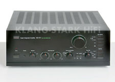 Sansui Verstärker Super Integrated Amplifier AU-X1 aus 1. Hand