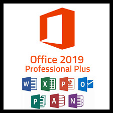 Microsoft Office 2019 Professional Plus Fast Delivery Lifetime Key