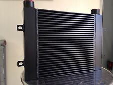 HEAVY DUTY HYDRAULIC OIL COOLER DC12V (ECO10)