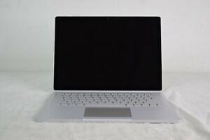 Microsoft Surface Book 3 13.5 inch (1TB, Intel Core i7 10th Gen.,1.30GHz, 32GB)