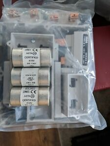 henley series 6 three phase house service unit