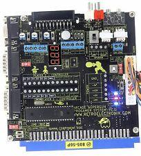Supergun ProGamer RetroelectroniK Arcade Jamma - autofire,voltmeter included