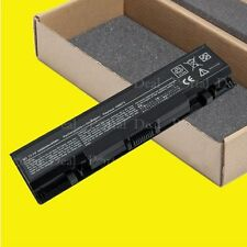 NEW 6 Cell Battery for Dell Studio 17 1735 1736 1737 Laptop RM791 RM868 RM870