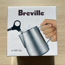 Breville Milk Jug - Limited Edition BLACK