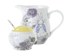 Wedgwood Porcelain Milk Jugs