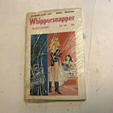 WHIPPERSNAPPER Bud Conway Eric Stanton Unique Books PB UB 156 sleaze adult eroti
