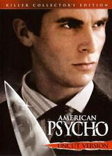 American Psycho Killer Collectors Edi 0031398176374 With Bill Sage DVD Region 1