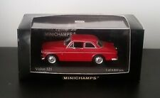 "Minichamps 430 171000 Volvo 121 red ""Amazon"" 1:43 Limited Edition of 4.800 pcs"