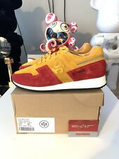 Sonra proto Hanon 8US 41EUR Hikmet Made In Germany Yellow/Red