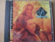 Softrock 2 (1993, Edel) Lenny Kravitz, OMD, Feargal Sharkey, John Parr, C.. [CD]