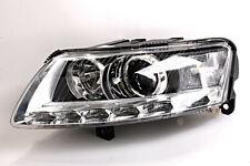 Xenon Headlight Front Lamp Fits Left AUDI A6 Avant C6 4F Rs6 S6 Wagon 2008-2011