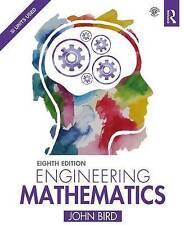 Engineering Mathematics by John Bird (Paperback, 2017)