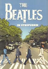 THE BEATLES IN STRIPVORM (2009)