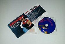Single CD Cassidy feat. R. KELLY-Hotel 4. tracks 2004 MCD C 20