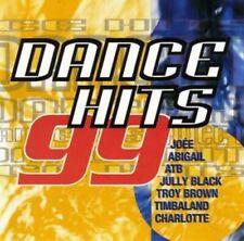 Various - Dance Hits 99 #3307 (1999, Cd)