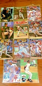 Becket Baseball Card Monthly Magazine 1992 11 Issues