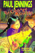 The Cabbage Patch Fib by Jennings, Paul  VGC  Free Post