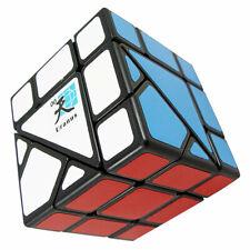 Uranus Black Speed Smooth Twist Magic Cube Puzzle Children Educational Toy Gift