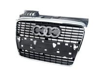 CALANDRE front pare-chocs Audi A4 (B7/8EC)  (2004-2008) 8E0853651J1QP NEUF
