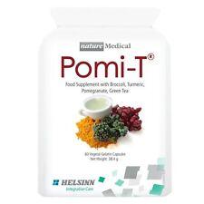 Pomi-T Polyphenol Nahrung Ergänzung 60 Kapseln