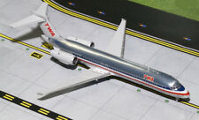 Airplane TWA American Airlines Boeing 717-200 Reg.717-200 Diecat Model Aircraft