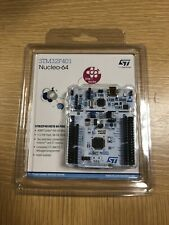 Stmicroelectronics Nucleo-F103Rb Model Stm32 Nucleo-64 Development Board with St