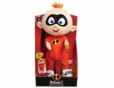 Jp Other Fightin Fun Baby Jack Jack Feature Plush