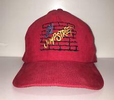 21 Jump Street Promotional Cast & Crew Hat Baseball Cap Vintage