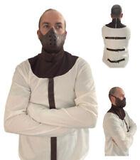 Vêtements et accessoires blancs pour déguisement et costume d'époque