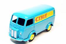 1/43 Atlas Dinky Toys 25BV Peugeot D.3.A Fourgon Postal CIBIE