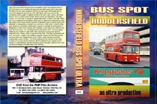 3721. Bus Spot Ultra Huddersfield. Buses and trolleybuses. Digitally enhanced an