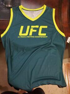 UFC TuF Team Pettis Jersey