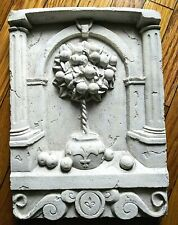 Greek Style Ceramic Wall Hanging Home 9""