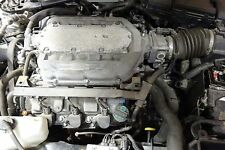 ENGINE 2010 ACURA RL 3.7L MOTOR WITH 85,000 MILES