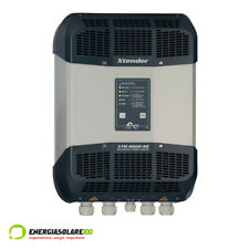 Inverter Solare Fotovoltaico Xtender 2kVA 12V XTM2000-12 Studer IP54 impianto of
